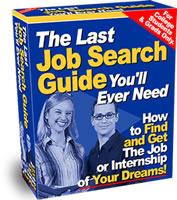 Last Job Search Guide You'll Ever Need - ebook